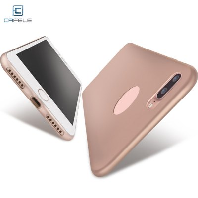 CAFELE Touch Series TPU Ultra Slim Case for iPhone 7 Plus