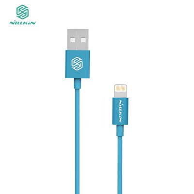 NILLKIN Rapid Cable MFi Certification 8 Pin Charging Data Wire