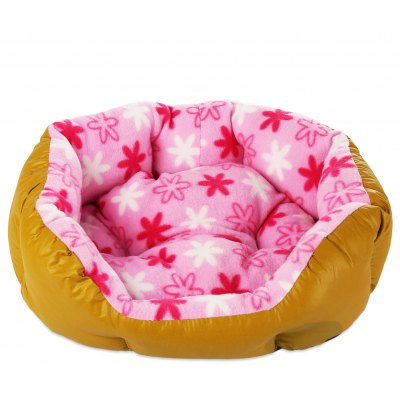 Pet Dog Cat Bed