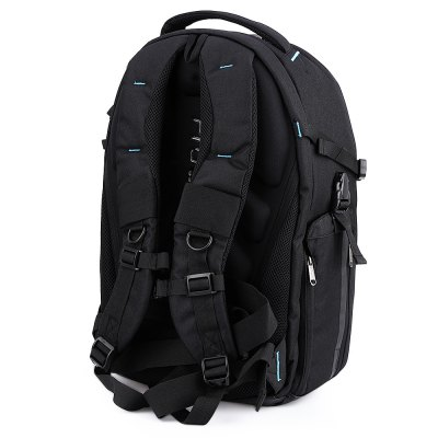 PROWELL DC21948 Photography DSLR Camera BackpackCamera Bags<br>PROWELL DC21948 Photography DSLR Camera Backpack<br><br>Package Contents: 1 x Bag<br>Package Size(L x W x H): 34.00 x 20.00 x 52.00 cm / 13.39 x 7.87 x 20.47 inches<br>Package weight: 1.095 kg<br>Product Size(L x W x H): 32.00 x 18.00 x 50.00 cm / 12.6 x 7.09 x 19.69 inches<br>Product weight: 1.070 kg