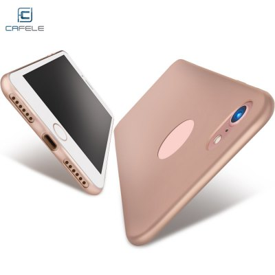 CAFELE Touch Series TPU Ultra Slim Case for iPhone 7