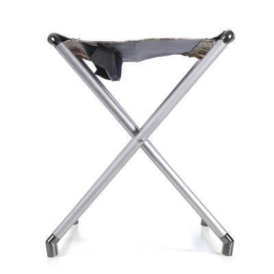BRS - D21 Portable Outdoor Folding Table Stools