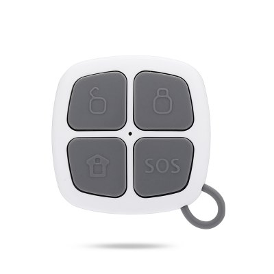 GS - RMC08 Wireless Remote Controller for Golden Security