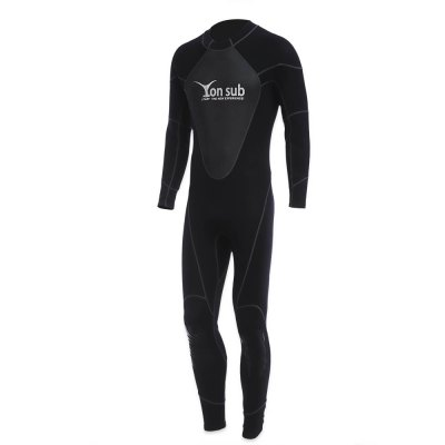 Yonsub UV Protection Diving Wetsuit
