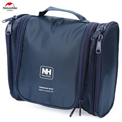 Large Capacity Cosmetics Bag Toiletry Kits Outdoor Water-resistant Case