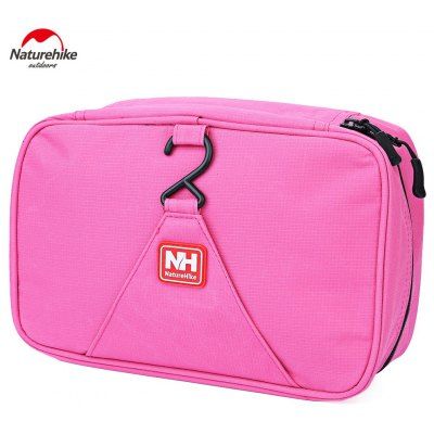 Travel Hanging Bag Waterproof Toiletry Wash Makeup Storage Cosmetic Organizer