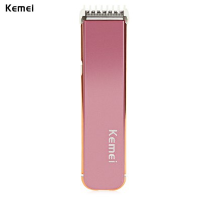 Kemei KM - 621 Electric Rechargeable Hair Trimmer