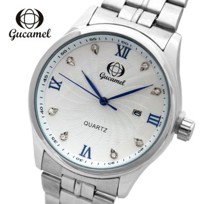 Gucamel B003 Men Quartz Watch