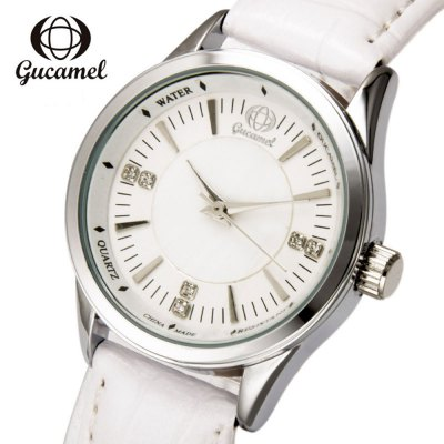 Gucamel BL060 Women Quartz Watch