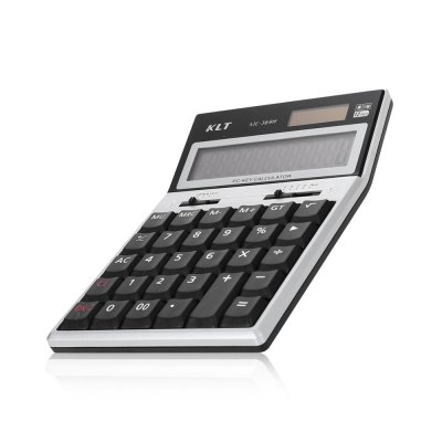 KLT SJC - 369H Advanced Scientific Calculator