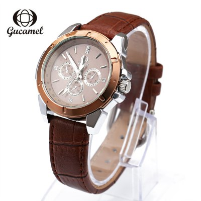 Gucamel BL056 Female Quartz Watch