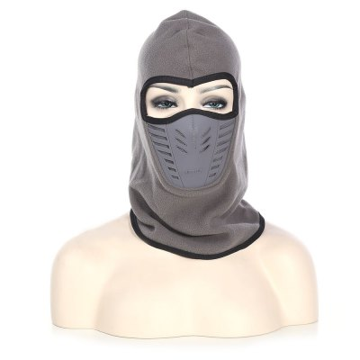 Breathable Windproof Headgear Full Face Mask