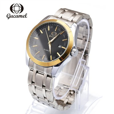 Gucamel B006 Men Quartz Watch