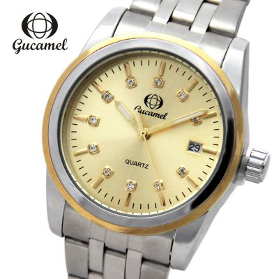 Gucamel B008 Men Quartz Watch