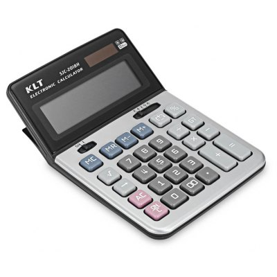 KLT SJC - 2018H Calculator