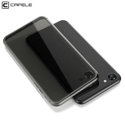CAFELE Original Series Soft TPU Protective Back Cover for iPhone 7