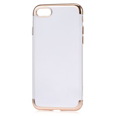 HOCO Glint Series Electroplate Plating TPU Case for iPhone 7