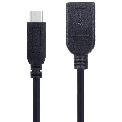 Type-C to USB 3.0 Extension Cable