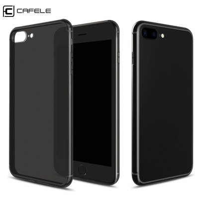 CAFELE Original Series Soft TPU Cover for iPhone 7 Plus
