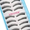 LDIANER Extension Supernatural Cross Section Eyelashes for sale