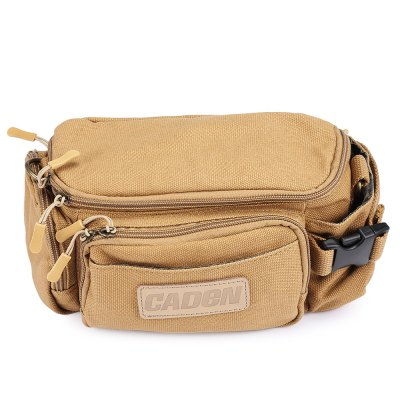 CADEN F0 DSLR Camera Photography Bag