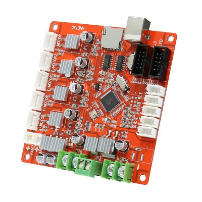 Anet V1.0 3D Printer Controller Board