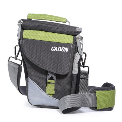 CADEN D1 DSLR Camera Photography Bag