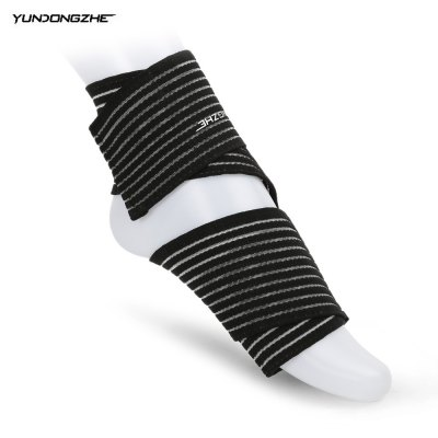 YUNDONGZHE Sports Circumvolute Ankle Protector