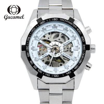 Gucamel G043 Male Auto Mechanical Watch