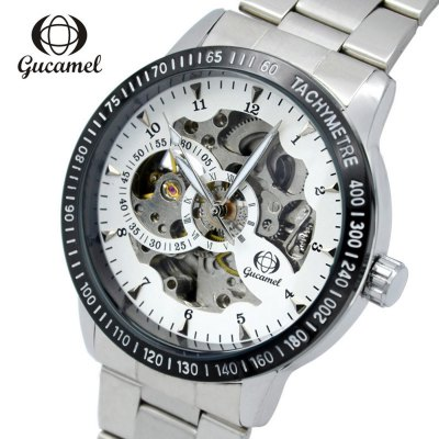 Gucamel G024 Male Auto Mechanical Watch