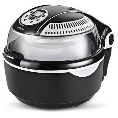 Tinychefs 10L Electronic Air Fryer Presented by Haier