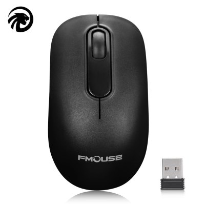 FMOUSE 1200DPI 2.4GHz Wireless Mouse