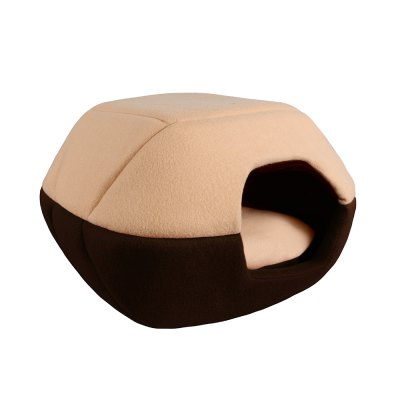 Soft Washable Pet Dog Cat Bed Ger House Nest