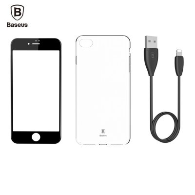 Baseus Charging Protection Suit for iPhone 7