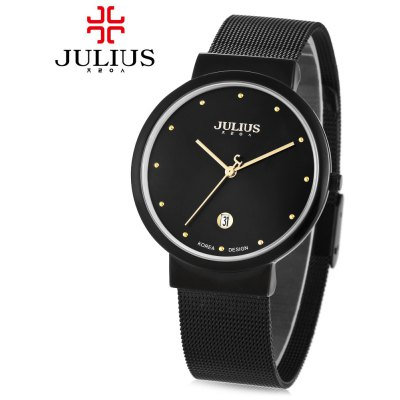 Julius JA - 426M Male Analog Quartz Watch