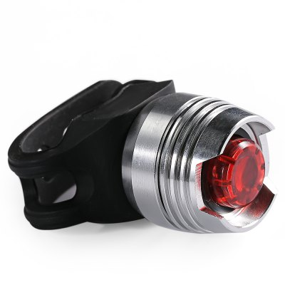 Bicycle Rear Light LED Flash Lamp