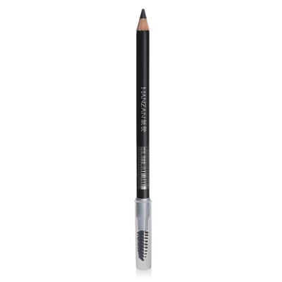 Double Head Waterproof Eyebrow PencilEyebrow Makeup<br>Double Head Waterproof Eyebrow Pencil<br><br>Feature: Waterproof / Water-Resistant, Natural, Easy to Wear, Long-lasting<br>Formulation: Pencil<br>Net weight(g/ml): 7g<br>Package Content: 1 x Eyebrow Pencil<br>Package size (L x W x H): 16.00 x 1.00 x 1.00 cm / 6.3 x 0.39 x 0.39 inches<br>Package weight: 0.018 kg<br>Product size (L x W x H): 15.50 x 0.90 x 0.90 cm / 6.1 x 0.35 x 0.35 inches<br>Product weight: 0.007 kg<br>Waterproof / Water-Resistant: Yes