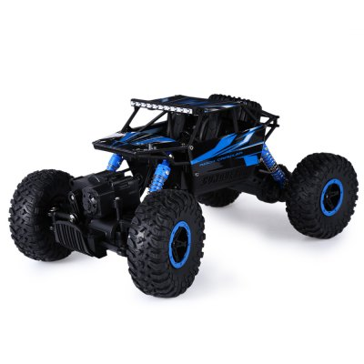 HB P1802 2.4GHz Remote Control Rock Crawler