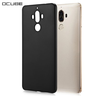 OCUBE 360 Degree Soft TPU Back Case for HUAWEI Mate 9