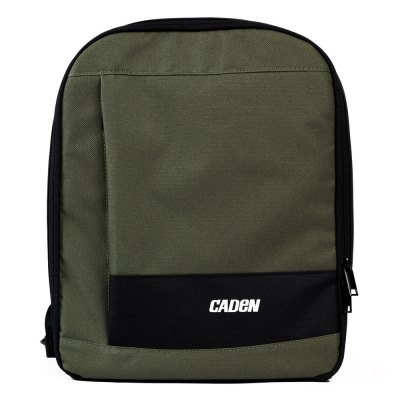 CADEND6 Professional Camera BagPhotography Accessories<br>CADEND6 Professional Camera Bag<br><br>Type: Soft Bag<br>Product weight: 0.884 kg<br>Package weight: 0.926 kg<br>Product Size(L x W x H): 36.50 x 30.00 x 15.00 cm / 14.37 x 11.81 x 5.91 inches<br>Package Size(L x W x H): 38.00 x 32.00 x 16.00 cm / 14.96 x 12.6 x 6.3 inches<br>Package Contents: 1 x CADEND6 Camera Backpack