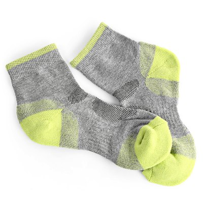 Paired Sports Women Breathable Cotton Socks