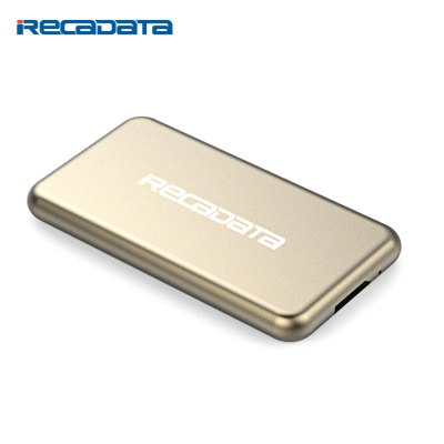 iRecadata M30 External Solid State Drive SSD