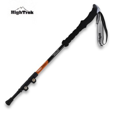 HighTrek 3 Joint Hiking Stick