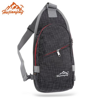 HUWAIJIANFENG 2L Chest Bag