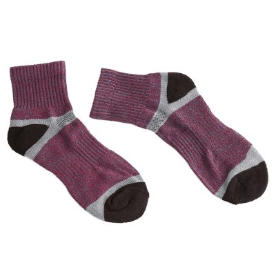 Paired Unisex Thicken Outdoor Basketball Athletic Sock