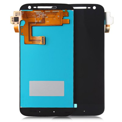 Outer Glass LCD Screen Assembly for Moto G4 XT1622 / XT1625
