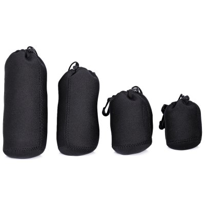 6MM Thickness Lens Protective Waterproof Bag