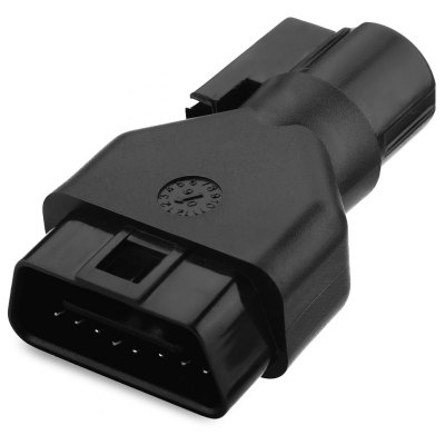 Vehicle OBD2 Scanner Adapter for GM Tech2