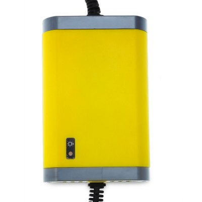 Quick Charge 12V 2A Pure Copper Storage Battery Charger