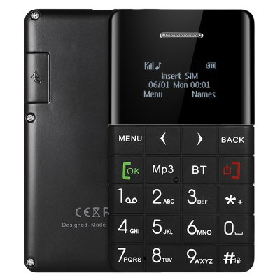 AIEK Q5 Card Phone